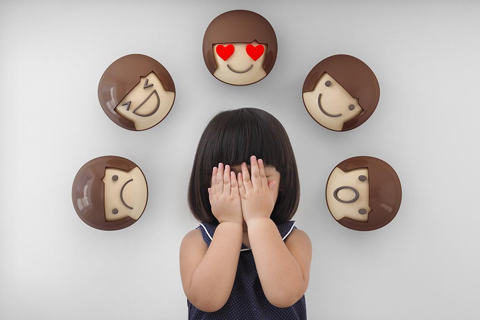 comprendre les émotions pour mieux accompagner l'enfant au quotidien